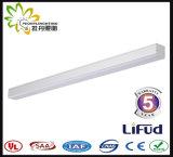 보장 3 년을%s 가진 좋은 품질 1200*65*63mm LED 선형 빛 30-40W