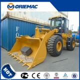 Nuovo XCMG 5tons piccolo Payloader da vendere Zl50gn