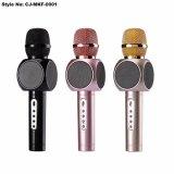 Microfoon van de Karaoke van de microfoon de de Draadloze & Mini & Spreker van de microfoon WiFi