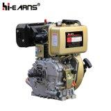 Dieselmotor mit Keilnute-Welle-und Öl-Bad-Luftfilter (HR186FA)