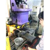 Precisão do OEM que carimba a parte do suporte do metal de SPCC
