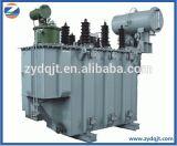 transformateurs d'alimentation immergés dans l'huile triphasés de 11kv 22kv 35kv 1000kVA