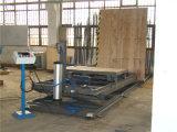 De kartonnen Machine van de Test van de Schokweerstand van de Helling van het Pakket