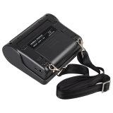 4 인치 Bluetooth 소형 자동차 USB 열 영수증 인쇄 기계 Ts M410