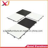 De goedkope Houten/Plastic Vloer van de Raad voor Hotel/het Restaurant/de Staaf/het Huwelijk/tonen/Banket