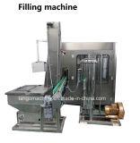 単位機械31で自動に18-18-6水差しの洗浄に満ちるキャッピングにびん詰めにすること