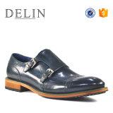 Новый дизайн Hotsale мужчин из натуральной кожи повседневная обувь