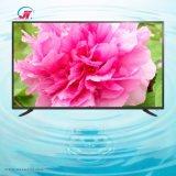Neuer 55inch 4K UHD WiFi intelligenter LED Fernsehapparat SKD (ZWB-550H8A-TP. HV530. PC821)