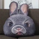 Giocattoli molli a forma di farciti della peluche della bambola di Emoji del coniglio del gatto del cane