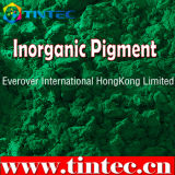 Amarillo inorgánico 184 del pigmento para la tinta (Vanadate del bismuto)
