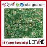 Carte sur un seul point de vente de constructeur de service de Shenzhen à l'Assemblée de carte