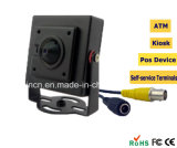ATM 간이 건축물 (SX-608AD-2)를 위한 420tvl 1/3 소니 CCD 감시 카메라