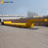 60 Tonne 40 Tonnen-niedriger Laden-halb Schlussteil-heißer Verkauf