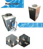 Venta caliente la fabricación de máquina de corte por láser con el auto Sistema de Control de PC.