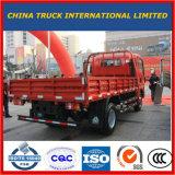 Petit camion de cargaison de pneus bon marché de Sinotruk HOWO 4X2 6