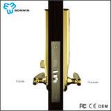500mの低電圧アラームが付いているリモート・コントロール無接触のカードのドアロック