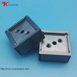Sur Mesure de Haute Précision Usinage/usinées Plastique Tournage Fraisage Pièces CNC Personnalisé avec POM, ABS