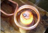 Машина топления подогревателя индукции для сварочного аппарата лезвия алмазной пилы