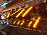 Indicatore luminoso di nebbia fuori strada doppio impermeabile dell'automobile di barra chiara di colore 21.5 '' LED