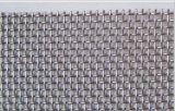 Il ferro galvanizzato collega lo schermo della finestra/schermo elettricamente quadrato della finestra della rete metallica