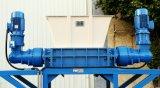 機械Gl32100のリサイクルの金属のシュレッダーまたはタイヤのシュレッダーか2つのシャフトのシュレッダー