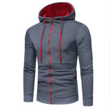 Customized Winter Sweater Hoodie for Men