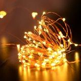 مسيكة ساحر [كبّر وير] شمسيّ خيط أضواء لأنّ عيد ميلاد المسيح