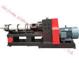 PP PE 알갱이로 만드는 기계 판매