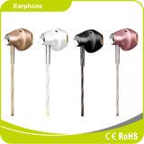 音量調節及びMicとの5 /5sとiPhone 6/6のためのイヤホーン