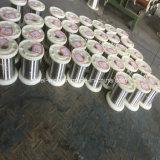 Vergella placcato argento del magnete della saldatura della fabbrica della Cina