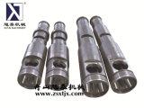 Биметаллическую пластину конические парных винт для поливинилхлоридная труба цилиндра экструдера