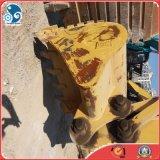 1-1.2cbm используемая ведром землечерпалка Crawler кота 320d2 гидровлическая (18800kgs, 2012year)