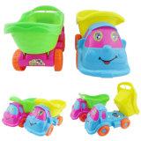 Le grand château moule les jouets gonflables de plage d'accessoires de gosses pour des adultes