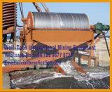 Separatore magnetico per estrazione mineraria del minerale metallifero del wolframio della limonite