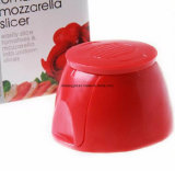 Идеальный срез томатами и сыром моцарелла резательное оборудование Esg10314