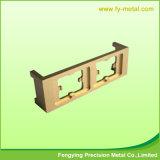 Precisie CNC die voor Grote Componenten machinaal bewerken