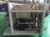 Máquina da temperatura do molde da água ou do petróleo