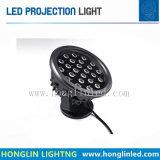 Cer-u. RoHS 220V des Projektor-LED Flutlicht der Leistungs-24W