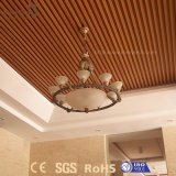 Огнестойкость бесплатное поддержание оформление потолка из ПВХ панелей в Китае
