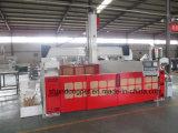 4 het Schuim van de as/CNC van de Vorm van het Beeldhouwwerk Wood/EPS Machine