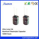 elektrolytische 8.2UF400V 12000hours Condensator Hv