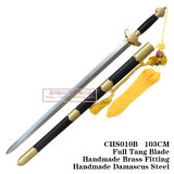 Chinese Swords with Scabbard 103cm Chs010b