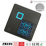 アクセス制御システムのための小型IDのカード読取り装置