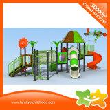 De grappige Apparatuur van de Speelplaats van Kinderen Openlucht--Pretpark