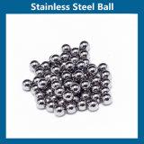Esferas de aço inoxidáveis de venda quentes da alta qualidade 1/2inch