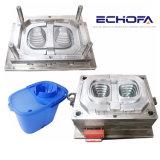 中国プラスチック型の製造者、安いプラスチック注入型習慣または型