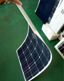 halb flexibler Sonnenkollektor 150W für Golf-Auto