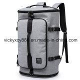 Большой потенциал двойного взять на себя поездки портативный компьютер в рюкзак сумка (CY3334)