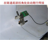 HDPE del rivestimento della diga 1000 micron di Geomembrane resistente UV spesso