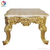 Accueillantes Hot Sale meubles en bois Antique table console